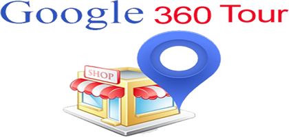 Google 360 View